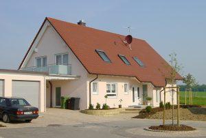 Wohnhaus in Sternenfels